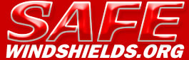 Safe Windshields Certified