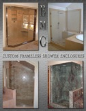 Custom Shower & Tub Doors