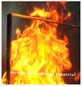 Fire Rated Glazing