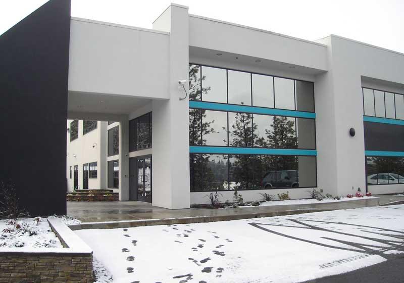 Linx Building