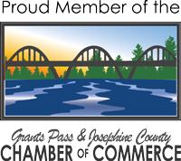Member Grants Pass Chamber