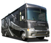 Specializing in RV glass repair