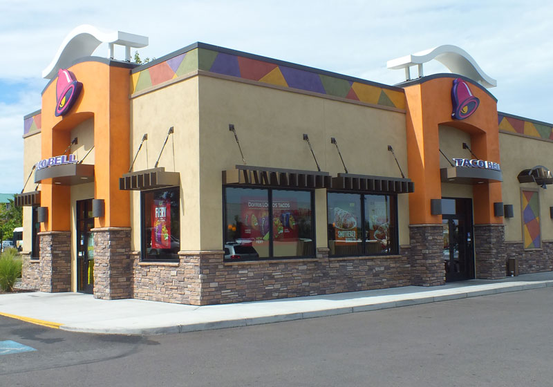 Visit us or order online at Taco Bell in Medford, OR Find your nearby Taco Bell at Center Drive in Medford,. We are open early with breakfast hours and if you find yourself out and about late at night, you can still order at our maump3.mlon: Center Drive, Medford,